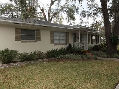 Photo for Bella Casa, Pet Friendly, 2 Bedroom, WIFI, Located in St. Augustine