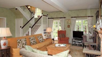 Photo for Bruern Cottages - Aintree (sleeps 6 + 1)