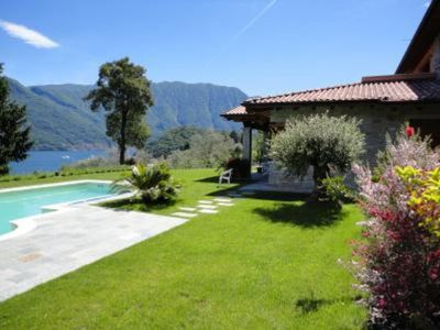 Photo for 2BR House Vacation Rental in Mezzegra