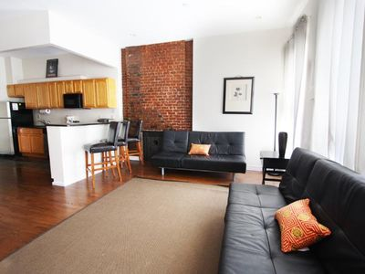 Photo for Plush And Spacious 2 Bedroom Flat In Manhattan