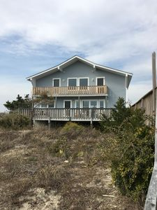 Photo for 5BR House Vacation Rental in Holden Beach, North Carolina