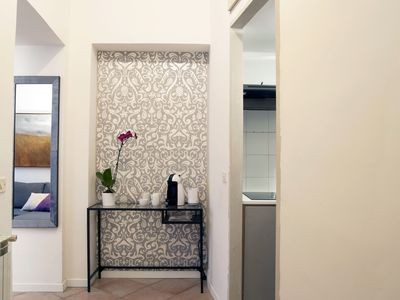 Photo for Bright Apartment In Historical Centre Of Rome