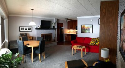 Photo for Lakefront Condo on Crooked Lake