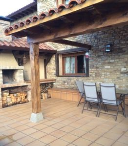 Photo for Self catering Corral de Concejo for 6 people