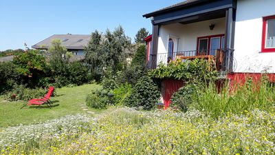 Photo for Haus am Hügel - your holiday home in Purbach am Neusiedlersee