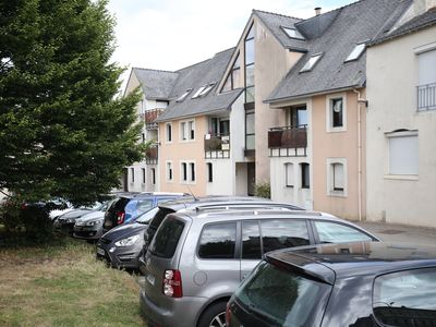 Photo for Apartment F 2 - Historical Center of Vannes