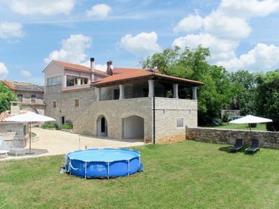 Photo for Vacation home Lastavica (PZN213) in Pazin - 6 persons, 2 bedrooms