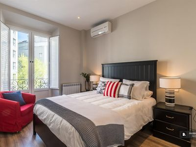 Photo for Friendly Rentals The Reina Sofia IV apartment in Madrid