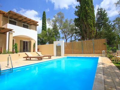 Photo for Villa Haris: Perfect Holiday Villa. Luxury And Private Swimming Pool