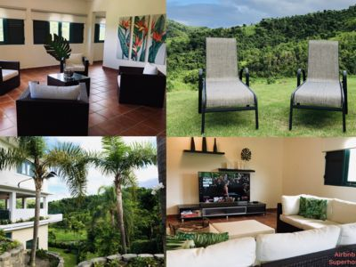 5BR House Vacation Rental in Luquillo, Luquillo #2200267