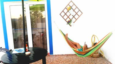 Photo for Chalet, private pool, zoomarine, Albufeira JULY