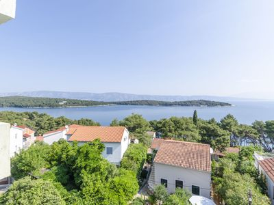 Photo for Apartments Marija (35741-A8) - Jelsa - island Hvar