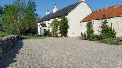 Photo for 3BR Cottage Vacation Rental in County Limerick