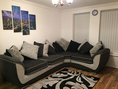 Photo for Fantastic Birmingham Apartment Great For Business & Families. Newly refrurbished