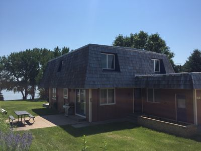 5 Bedroom Lake House on Lake McConaughy - Great for families or group gatherings