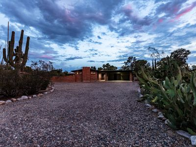 Photo for Beautifully Remodeled Mid-century Home in Central Location
