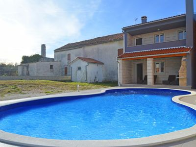 Photo for 2BR Apartment Vacation Rental in Pazin, Istria