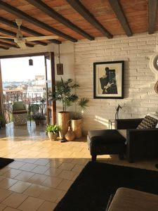 Photo for Charming  Unit, Pool, Fabulous Views  in Heart of Town