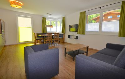 Photo for Apartment S&P 1 - modern apartment, perfect location, 200m from the slopes