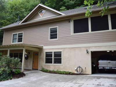 Photo for Relaxing Mountain Retreat! Comfortable, Spacious Montreat Home