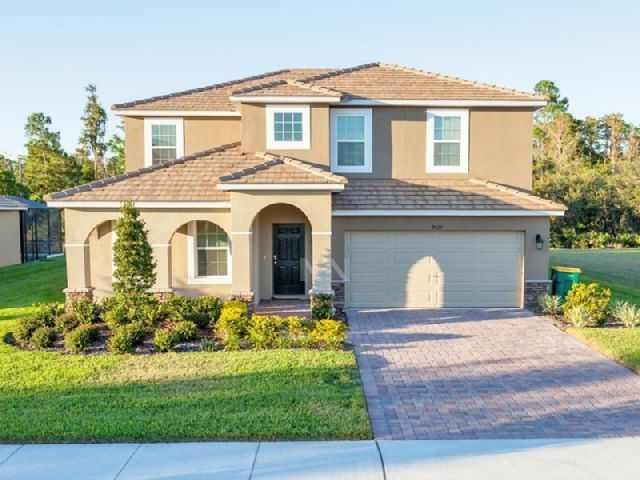 House In Kissimmee With Pool Air Condition Vrbo