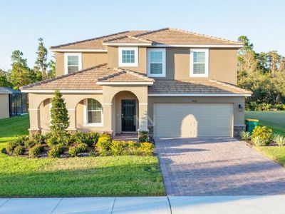 Photo for House in Kissimmee with Parking, Washing machine, Air conditioning, Pool (445774)