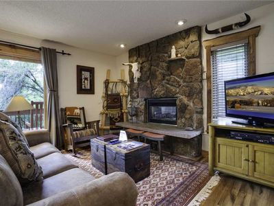 Photo for SC450 by Mountain Resorts: Lovely interiors with charm and character