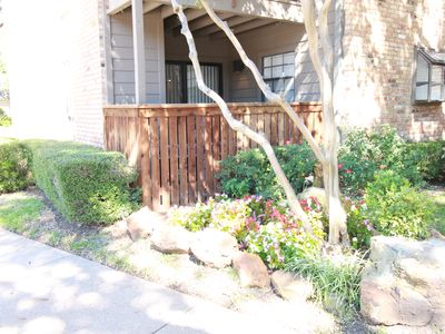 Photo for Beautifully Furnished Condo In Addison