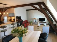 Wonderful central charming stay in Blois!