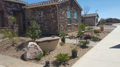 Photo for SNOWBIRD RENTAL UPGRADED TURN KEY FULLY FURNISHED 3 BD 3 BA  GOODYEAR, AZ