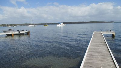Photo for Noamunga Jetty - Absolute Waterfront