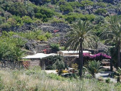 Photo for Holiday house Pantelleria for 2 - 4 persons with 2 bedrooms - Holiday house