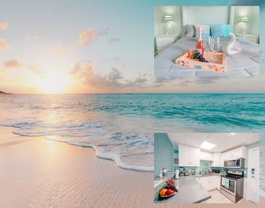 Photo for NEWLY REMODELED BEAUTIFUL BEACH CONDO :)