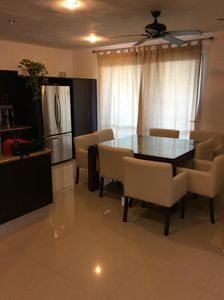 Photo for Beautiful and spacious apartment equipped for 8 people