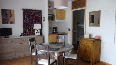Photo for apartment for 4 people residence 3 * Orelle-Valthorens 3 Valleys