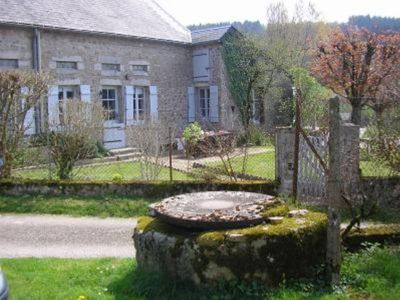 Photo for House with garden in the heart of Morvan, Burgondy