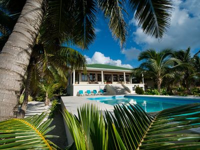 Photo for Stunning Location, Beachfront, Pool. Special Offer 15% Off Until 12/16.