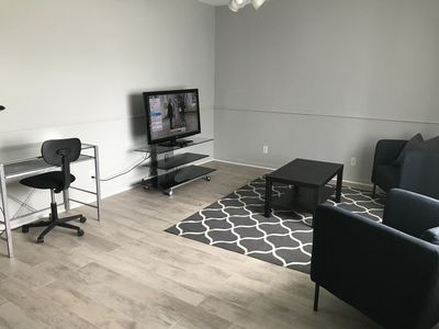 Photo for Comfortable One Bedroom Apartment in the heart of Charlotte