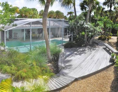 Photo for rental home with pool near gulf of mexico beaches