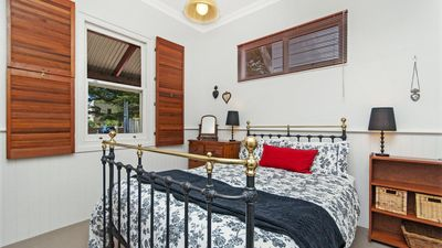 Photo for Railway Cottage - stylishly renovated historic property across the road from the Moyne River