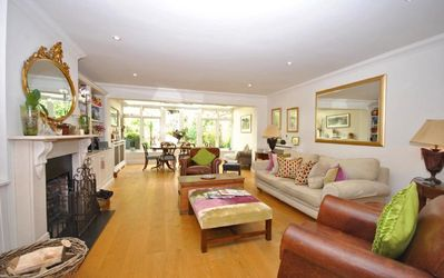Photo for 4 Chartwell Mews -  a town house that sleeps 7 guests  in 4 bedrooms