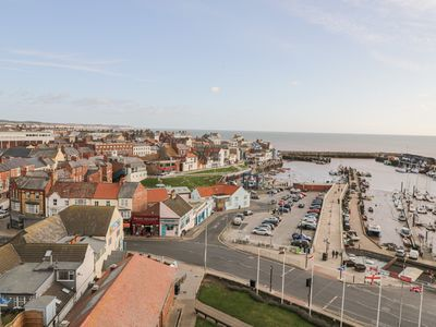 Photo for Harbour View Apartment, BRIDLINGTON