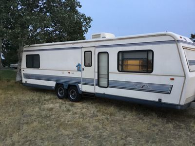Photo for 1BR Recreational Vehicle Vacation Rental in Terrebonne, Oregon