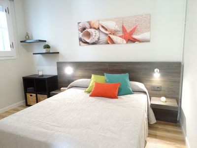 Photo for Upper Quiet Apartment Barcelona-Sants