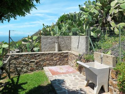 Photo for One bedroom Apartment, sleeps 4 in Barabarca