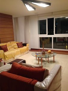 Photo for Wonderful apartment in Ipanema in front of the Lagoon