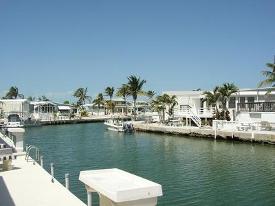 Photo for 2BR Cottage Vacation Rental in Cudjoe Key, Florida