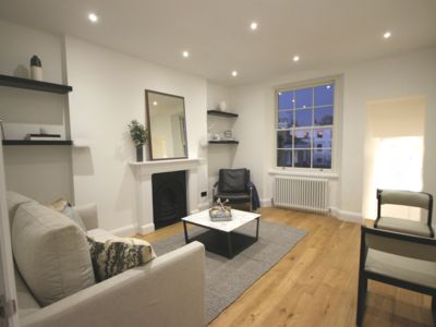 Photo for Modern   two bedroom apartment