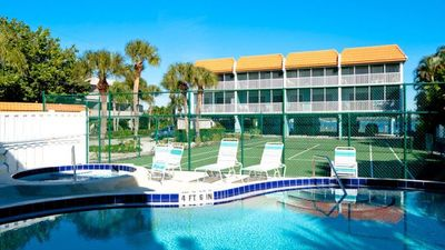Photo for Pelican Cove 14 - Condo  2 Bedroom /2 Bath bay view,  maximum occupancy of 4 people.