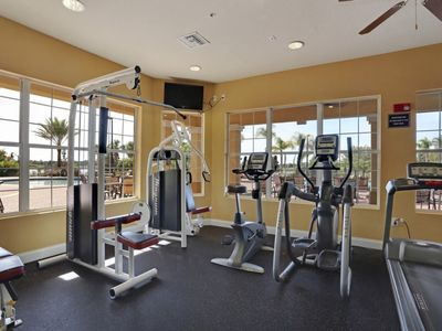 Photo for Apartment in Orlando with Internet, Air conditioning (642021)